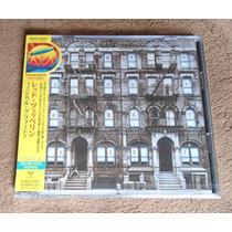 Led Zeppelin - Physical Graffiti (japonês)marantz,denon,b&w.