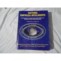 Libro Sistema Empresa Inteligente, Aníbal Basurto Amparo.