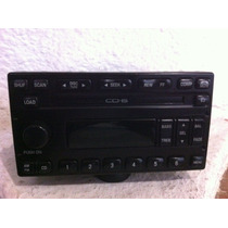 Autoestereo Original Ford Explorer 6 Cds Radio Como Nuevo