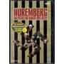 Dvd Nuremberg Nazistas Nos Banco Dos Réus Lacrado Raro