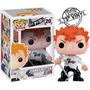 Johnny Rotten - Sex Pistols - Funko Pop Rocks Fu-2360