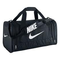 Bolsa Mala Nike Média Brasilia 6 Ba4829 Original