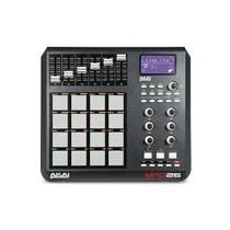 Akai Mpd 26 ++ General Som ++ Sampler Funk