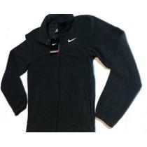 Campera Nike Polar Talle S Casi M Ver Medidas
