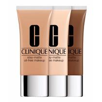 Bases De Maquillaje Clinique, Estee Lauder. Originales