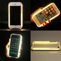 Case Forro Selfie Con Led Iphone 5 5s 6 6s Fotos Tipo Lumee