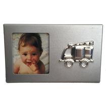 Portaretratos Recuerdos Bautizos Nacimientos Baby Shower X1