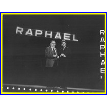 Enrique Carreras Y Rafael Fotografia Original De Cine