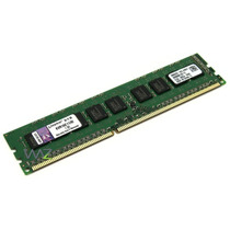 Memória 8gb Ddr3 1333 Mhz Pc10600 - Kingston