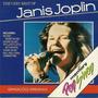 Cd Janis Joplin - The Very Best Of (move Over , Summertime)