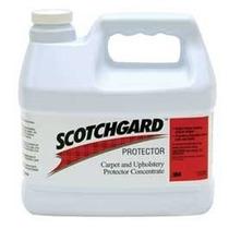 3m Scotchgard Alfombras Y Tapicería Protector - Concentrado