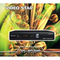 Conversor Tv Digital Vs-802hd Pvr
