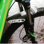 Paralama Dianteiro Mountain Bike Hupi Bike Mudbike Downhill