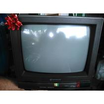 Televisor Hitachi Modelo Ct-1440