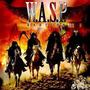 Wasp Vinilo Babylon Nuevo Castillo Del Rock Discos Ya