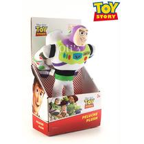 Buzz Lightyear Con Sonido Peluche Toy Story Original Wabro