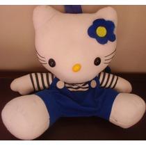 Bolso Morral De Hello Kitty Para Niñas
