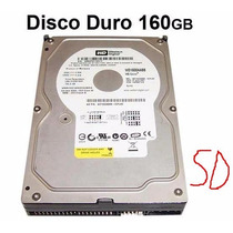 Disco Duro Ide 160gb Ofertas Sd