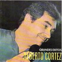 Alberto Cortez Cd Grandes Exitos 1991