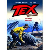 Tex Willer Revista Em Quadrinhos Digital Em Pdf Completa