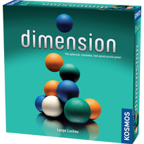 Dimension: The Spherical Stackable Fast Paced Puzzle Game