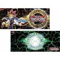 Legendary Collection 3 Playmat Yugi , Lacre De Orichalcos
