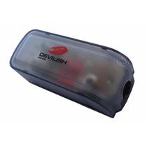 Portafusible Reforzado Tipo Anl 150 A Para Fusible