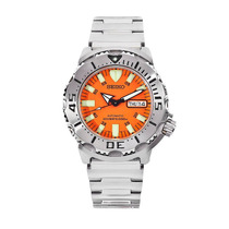 Seiko Skx781 Orange Monster Automatico Buceo