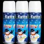 Nieve En Spray Artificial Tangana Navidad Importad Hora Loca