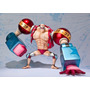 One Piece Franky New World Figuarts Zero ( Original) Bandai