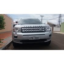 Led Diurno Para Freelander 2 Land Rover Drl