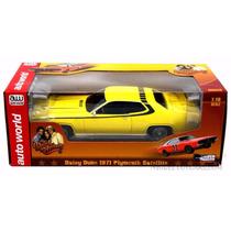 Autoworld + Nex - Plymouth Y Golf 1:18