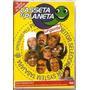 Dvd Casseta E Planeta Urgente O Melhor De 2004 Luana Piovani