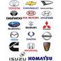 Garganta Portatermostato Nissan Ld28 Ld20