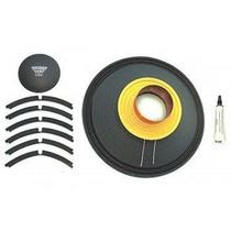 Kit Reparo Para Alto Falante Oversound Sub 1200 18 8 Ohms