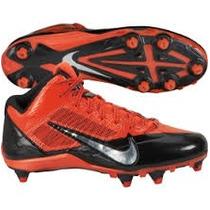 Tachones De Americano Nike Alpha Pro 6 Mx