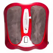 Massageador Shiatsu Para Os Pés Com Aquecimento Foot Massag