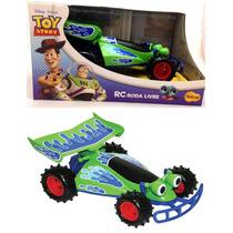 Carro Grande De Brinquedo Toy Story Disney Original Yellow