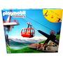 Playmobil 5426: Teleferico D/alpes-jugueteria Minijuegos!