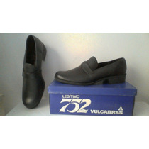 Sapato 752 Da Vulcabrás - Legítimo - Anos 80 - Número 45