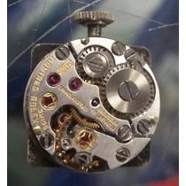 Rolex Para Mujer De Oro Blanco 18k Y Diamantes