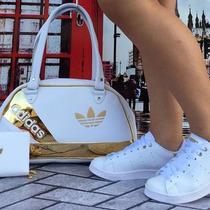 Bolsos Adidas Para Dama , Nueva Colección
