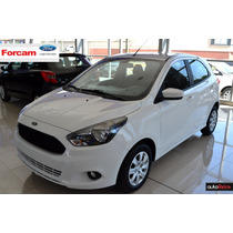 Oferta!! Nuevo Ford Ka 1.5 Se 2016 0km