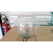 Pecera De Cristal # 8 C/ Olanes Arriba (19.5cmx16cm)
