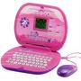 Computadora Juguete Para Niñas Princesa 25 Funciones