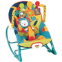 Sillita Mecedora Fisher Price Infant To Toddler - Hasta 18kg