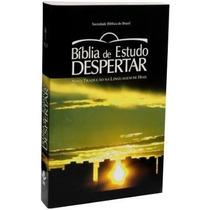 Box Com 10 Bíblias - Bíblia Estudo Despertar 12 Passos Aa