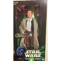 Vendo Excelente Han Solo Endor 12 Pulgadas