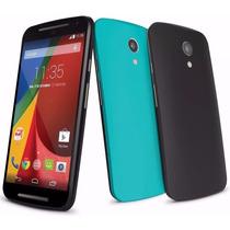 Celular Smartphone Moto 2ª Geração G2 Android 4.4 Tela 5 4g