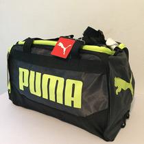 Maleta Deportiva Puma Gym Viaje Otras Adidas